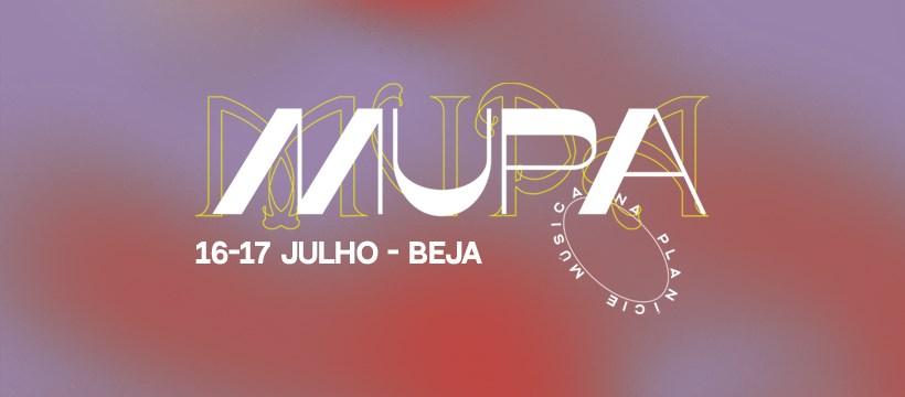 MUPA - Música na Planície