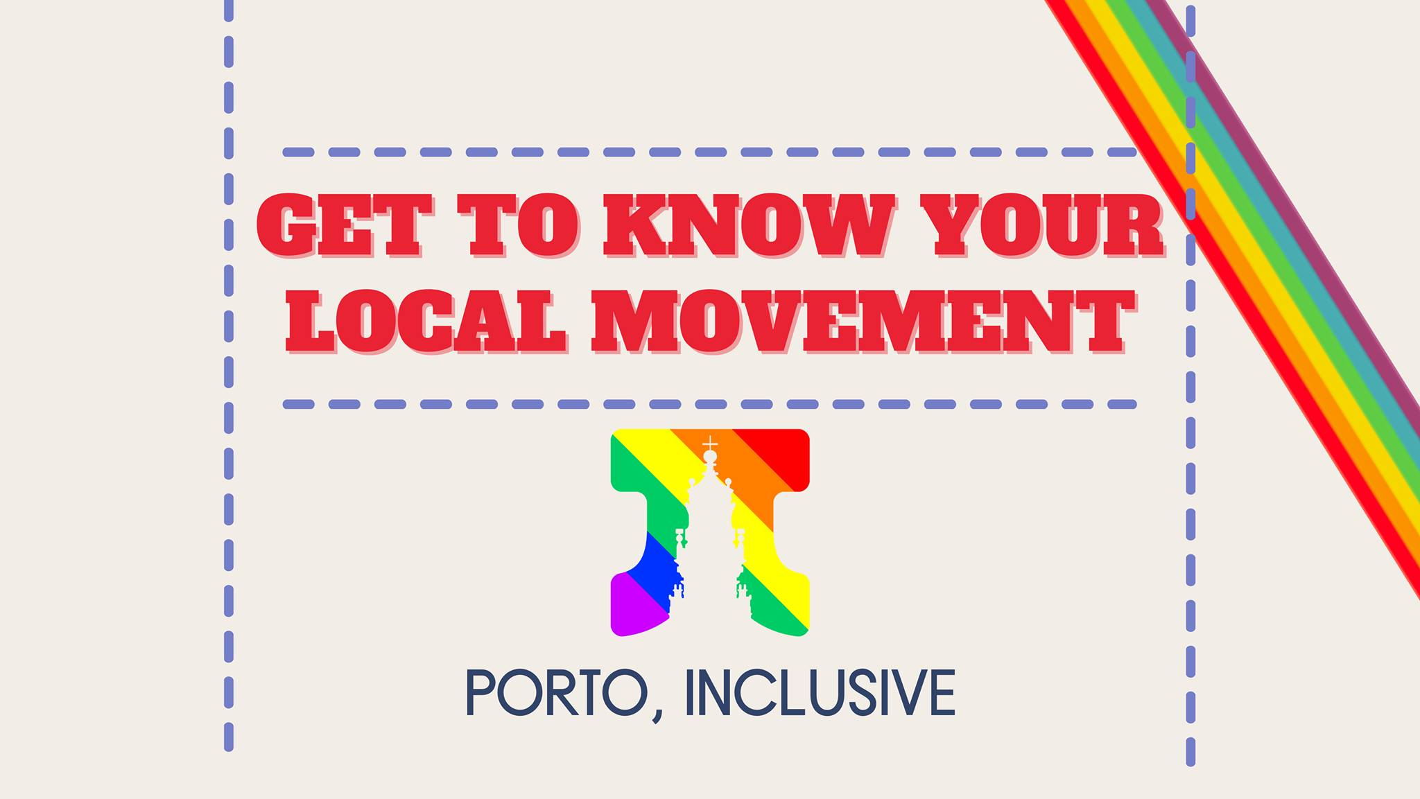 Get to know your local movement: Porto, Inclusive