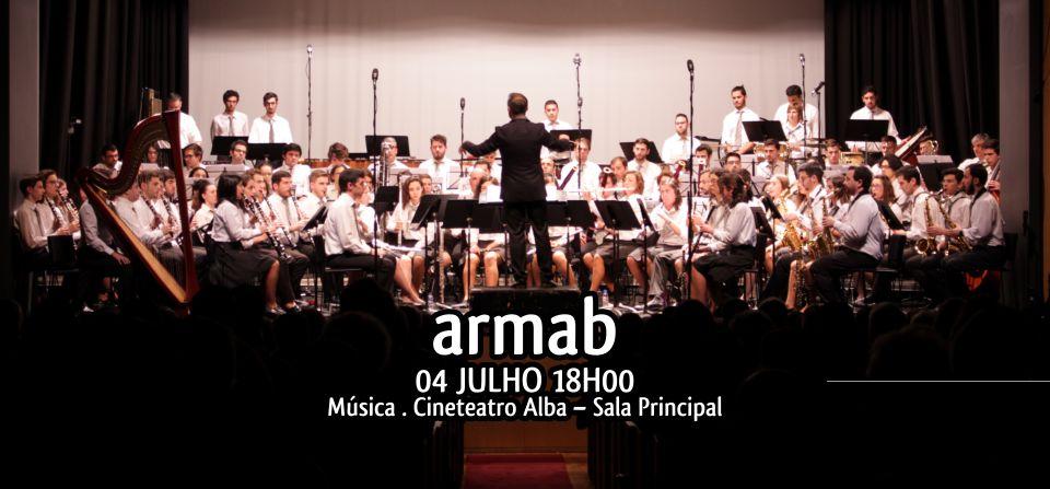 ARMAB - Associação Recreativa e Musical Amigos da Branca