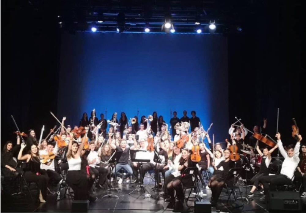 Concerto Vocalis Contrasta e Projeto X