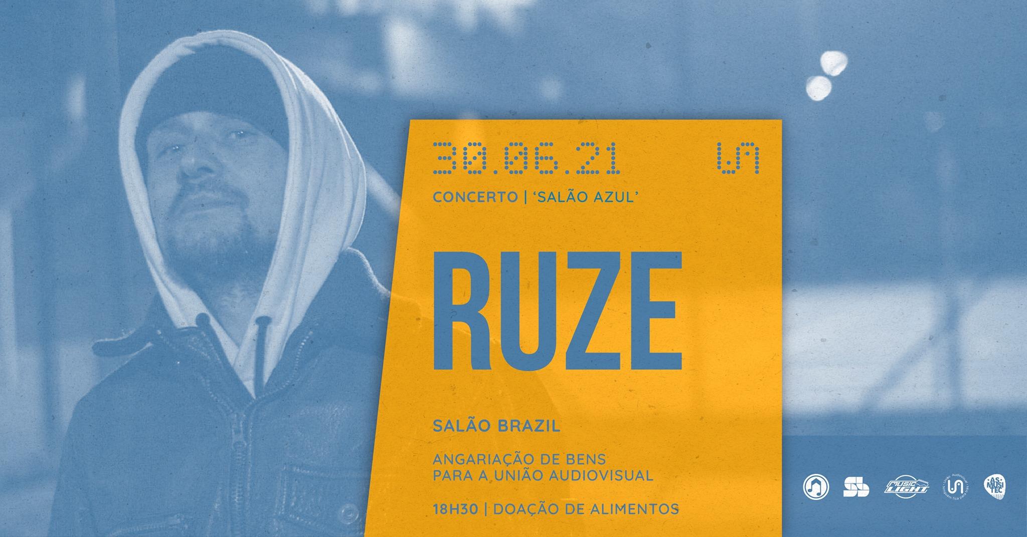 Salão Azul ~ Ruze