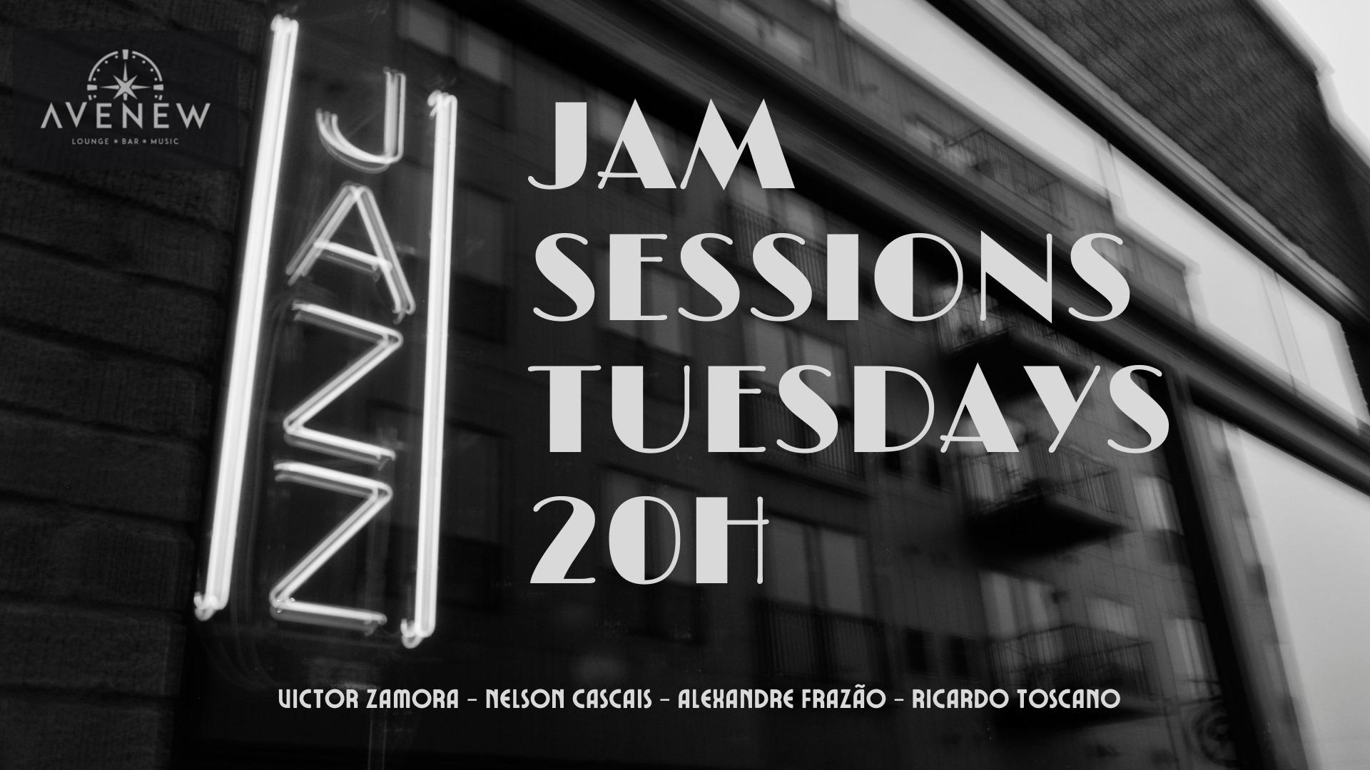 Avenew Jazz Sessions