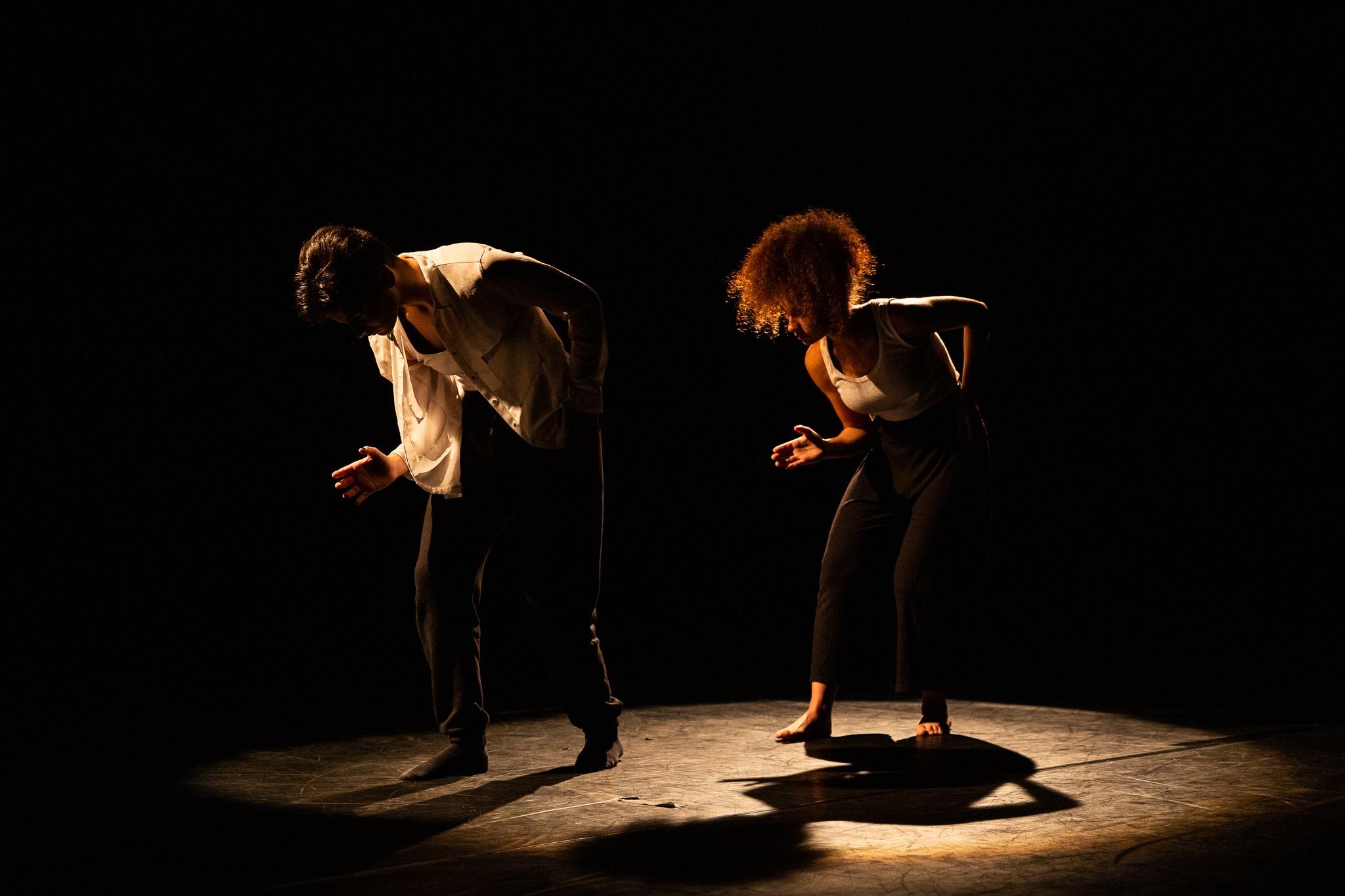 Provas de Aptidão Profissional  • Finalistas de Dança e Teatro 2021