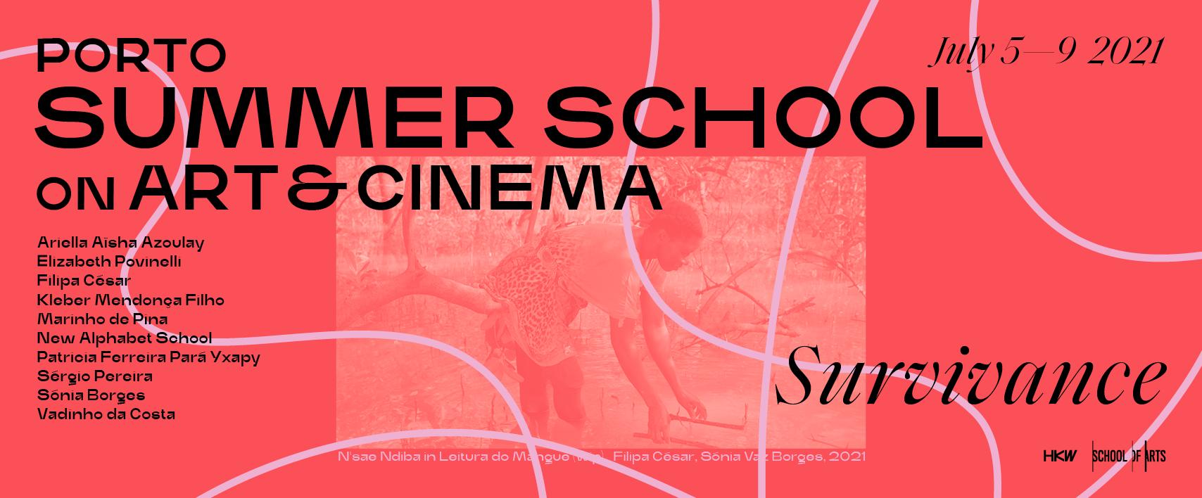 Elizabeth Povinelli · Conferência + Sessão de Cinema