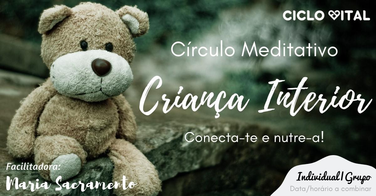 Criança Interior   Círculo Meditativo