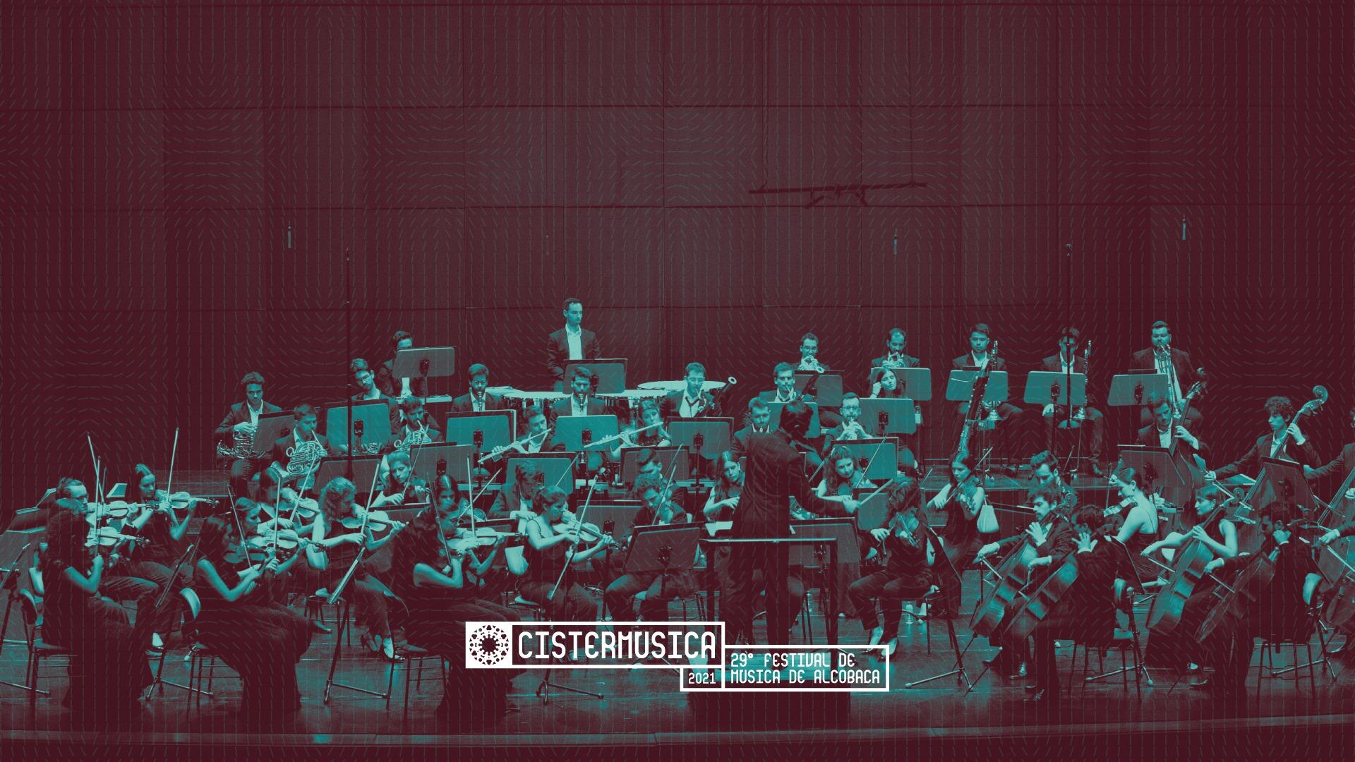 Orquestra XXI  • Júpiter • Cistermúsica 2021