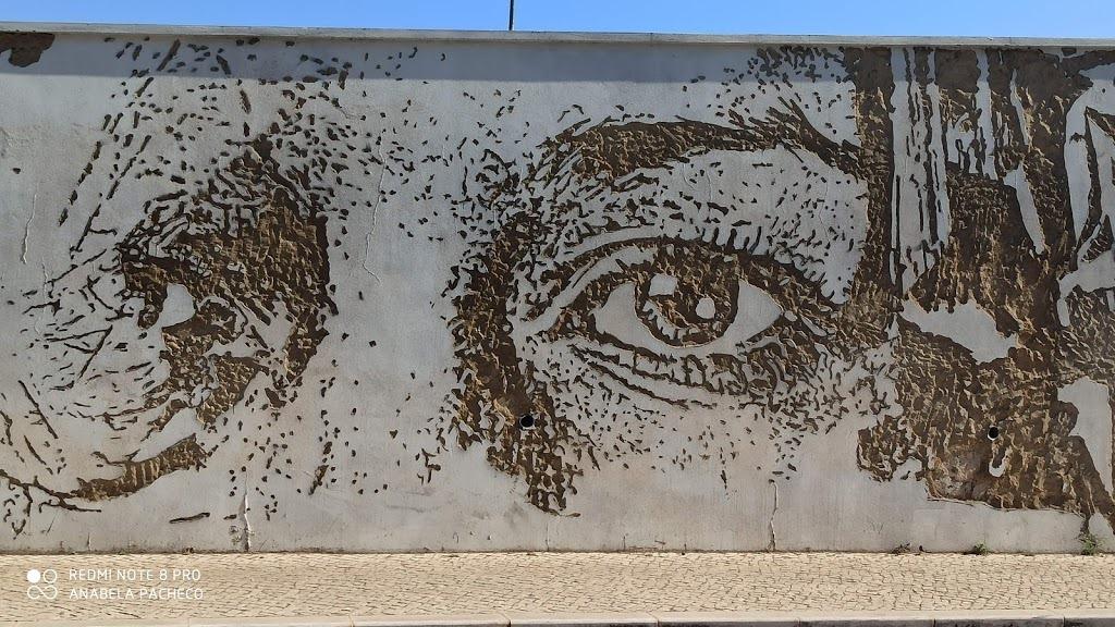 BARREIRO - CIRCUITO 'ART IN TOWN'  (STREET ART)