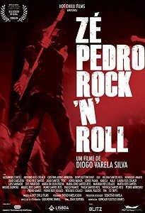 ZÉ PEDRO ROCK & ROLL