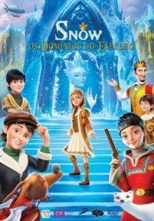 SNOW: OS DOMÍNIOS DO ESPELHO, um filme de Robert Lence, Alexei Tsitsilin