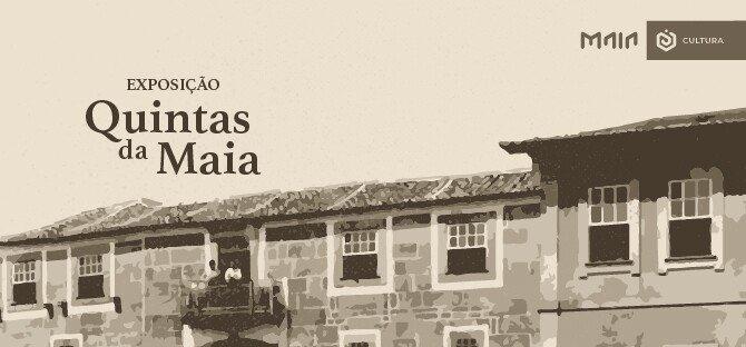 'Quintas da Maia'