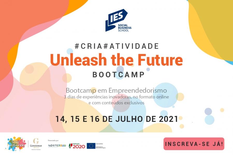 Unleash the Future Bootcamp