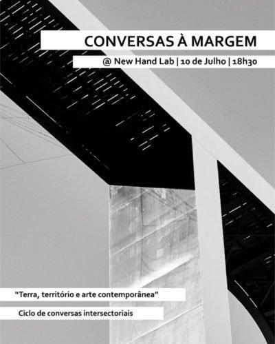 Conversas à Margem