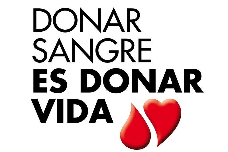 Donaciones de sangre en Llerena