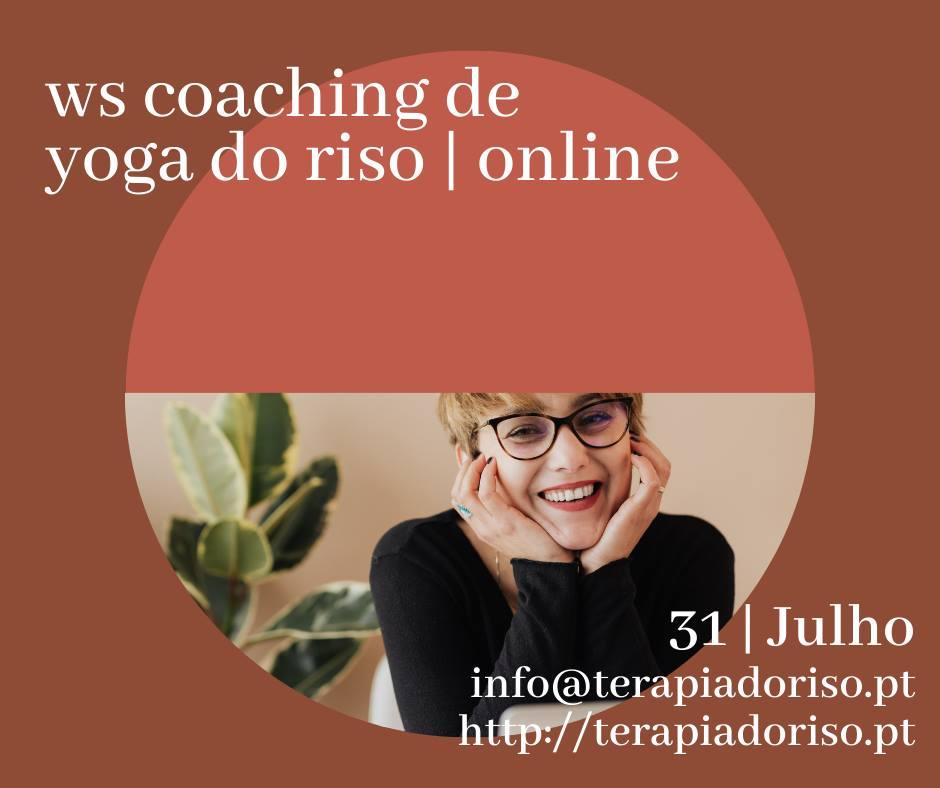 WS   Coaching de Yoga do Riso