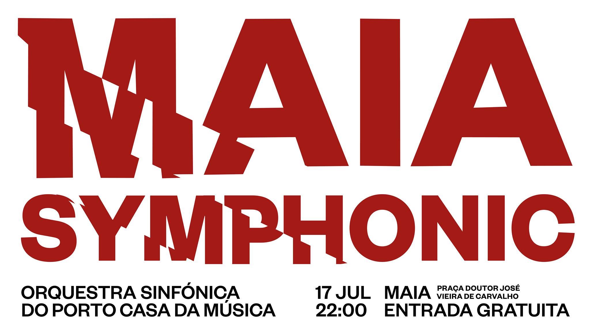 Maia Symphonic