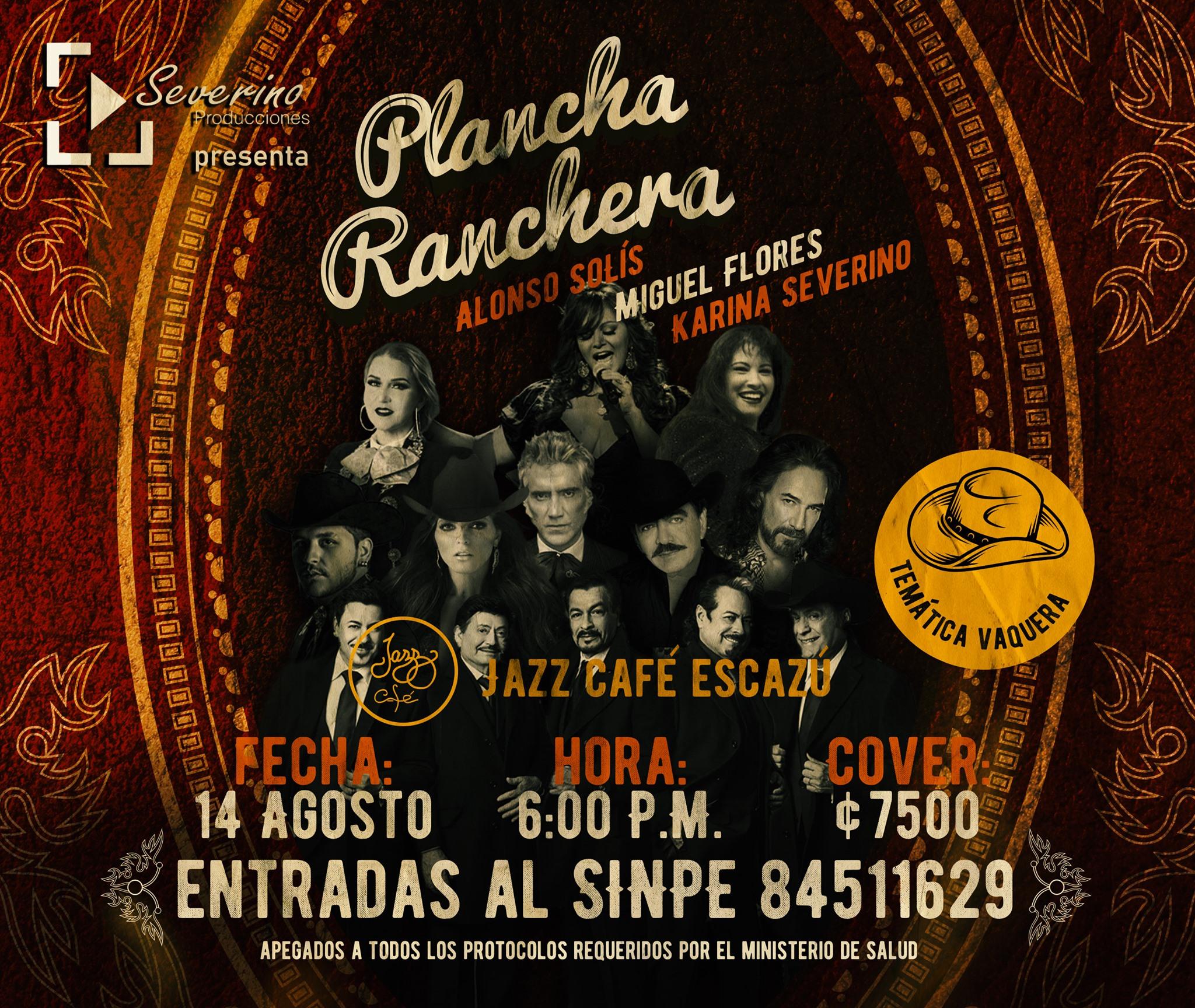 Noche Ranchera