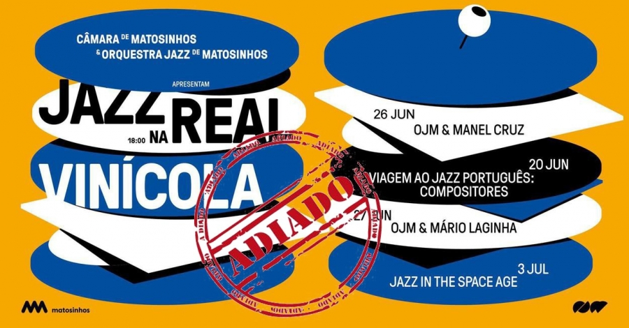 Jazz in the space age | Evento Adiado