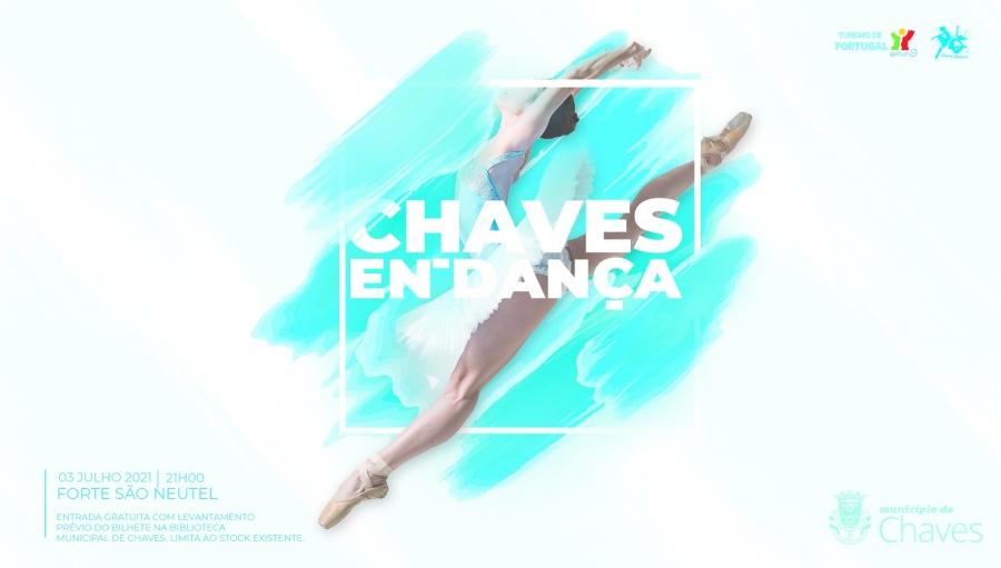 CHAVES EN'DANÇA