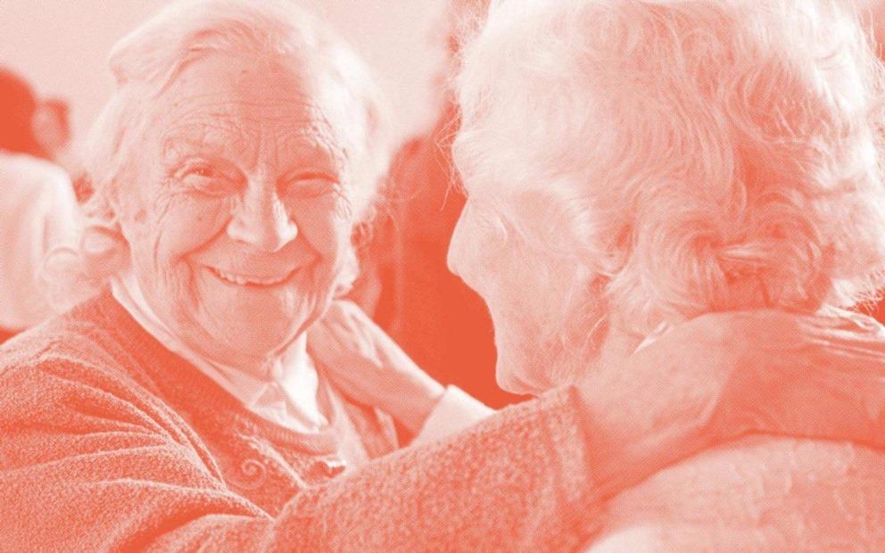 Apresentação do estudo 'Ageing in Place: Envelhecimento em Casa e na Comunidade'