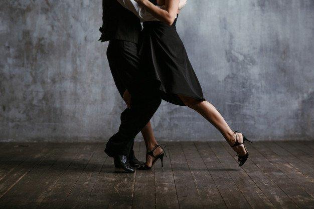Noites de Tango