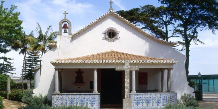 Volta e meia no museu 'A Capela de S. Sebastião'