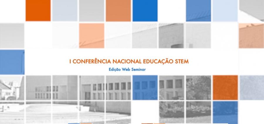 I Conferência Nacional Educação STEM