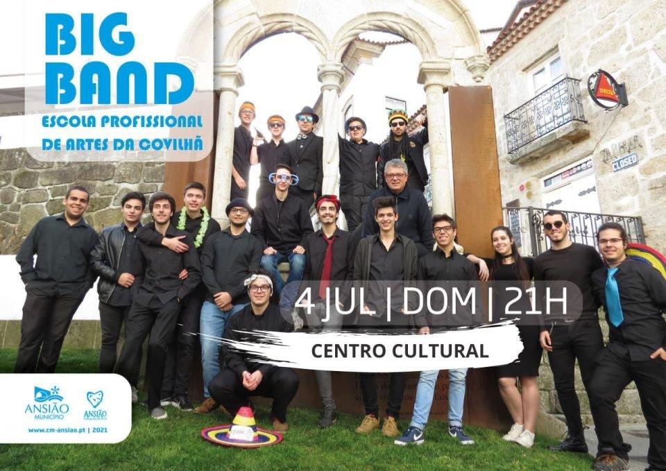 Concerto Big Band