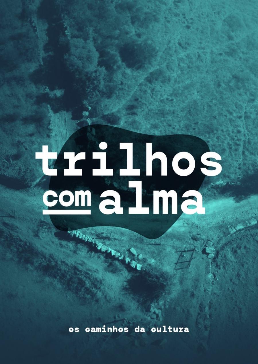 TRILHOS COM ALMA