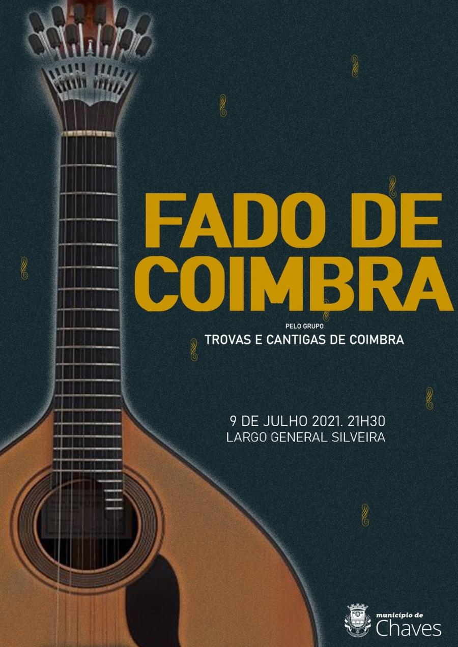 FADO DE COIMBRA GRUPO ...