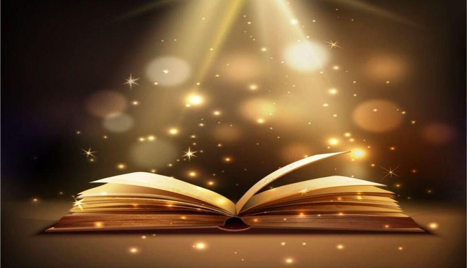 Os Livros Não Tiram Férias – Há Magia no Papel