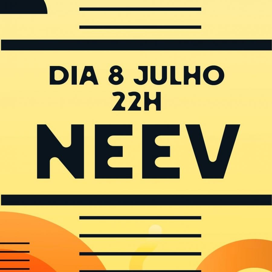 NEEV - NOITES NA VILA