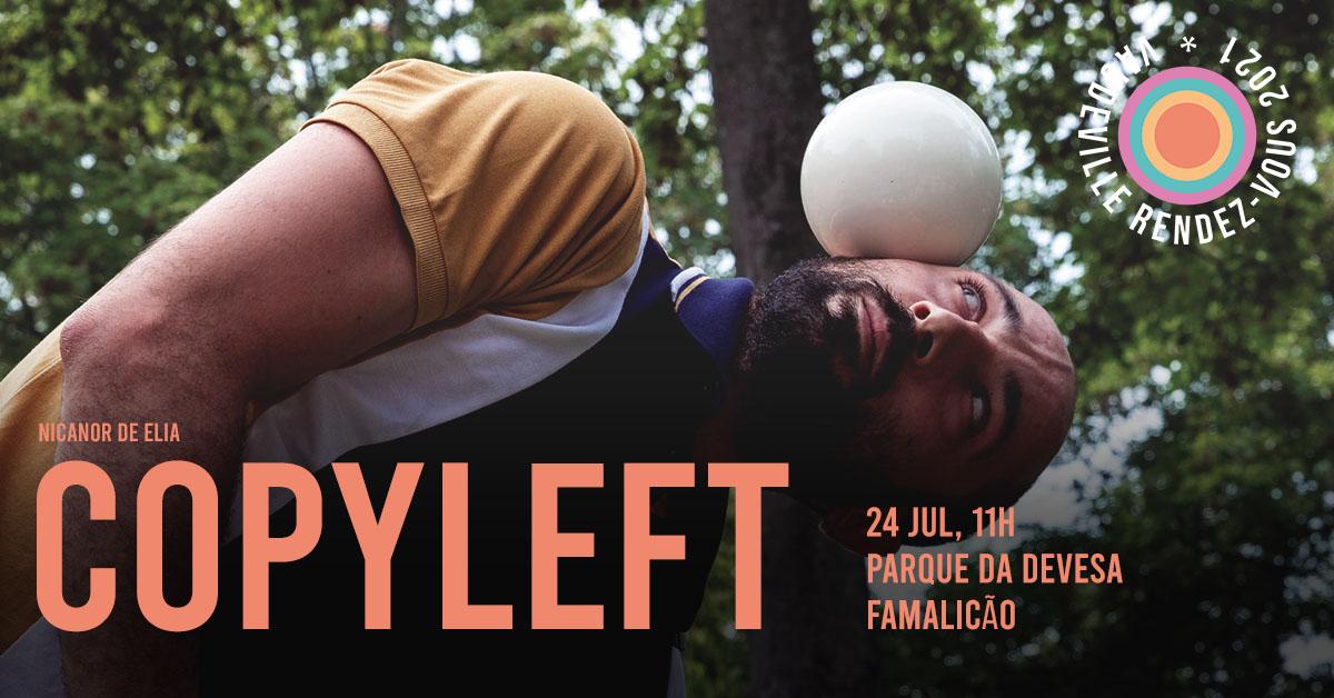 Copyleft - Famalicão