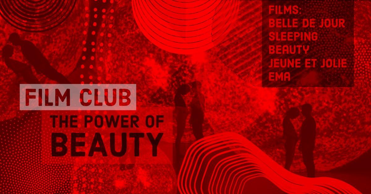 Film Club: Ema