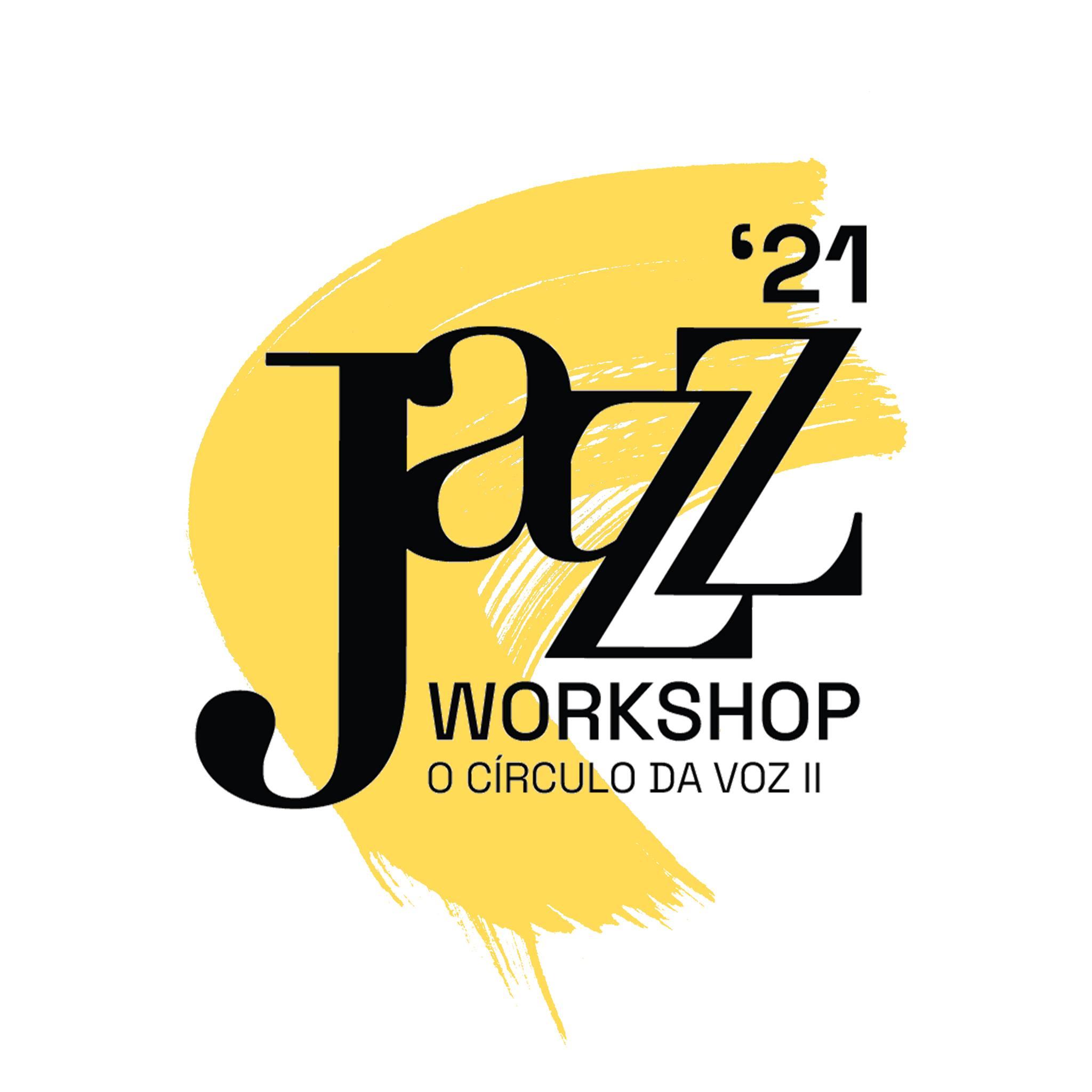CnJ'21   Workshop 'O Círculo da Voz II' com Manuel Linhares