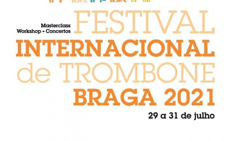 Festival Internacional de Trombone de Braga