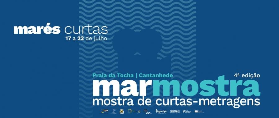 Marés Curtas - MARMOSTRA