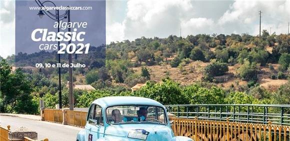 Algarve Classic Cars 2021 *ADIADO