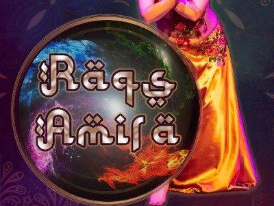 Dança Oriental | Raqs Amira