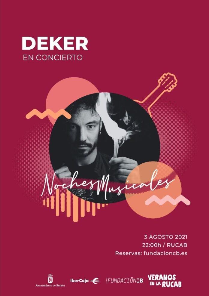 Concierto Deker