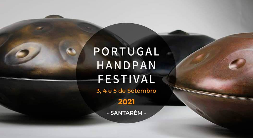 Portugal HandPan Festival 2021