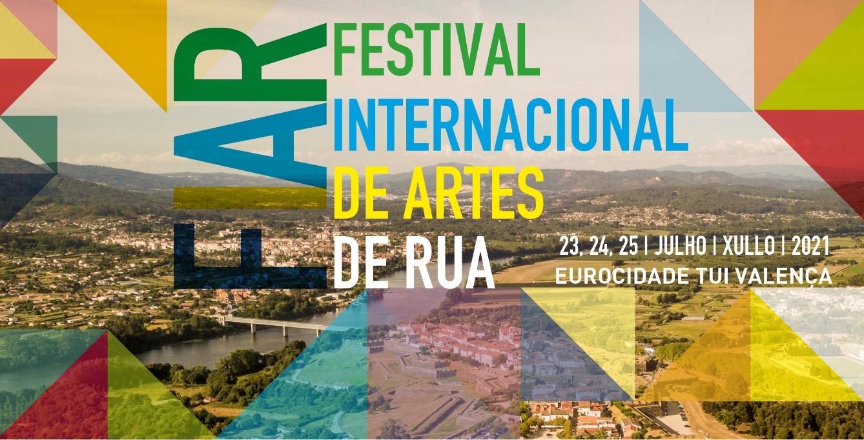FIAR - Festival Internacional de Artes de Rua