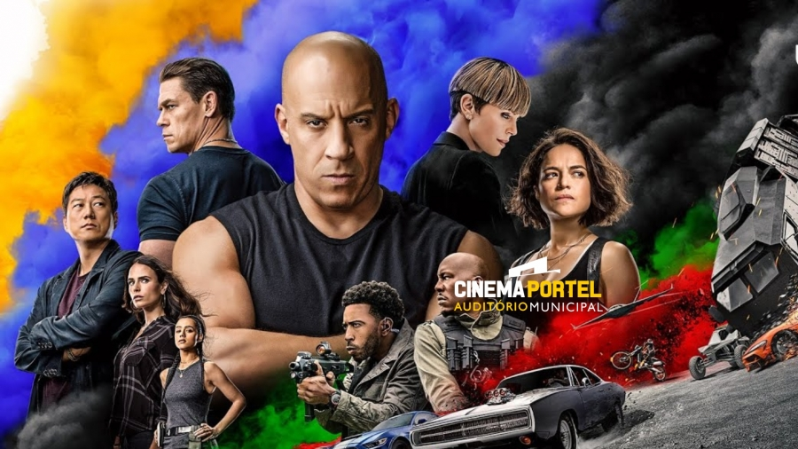 Cinema: Velocidade Furiosa 9