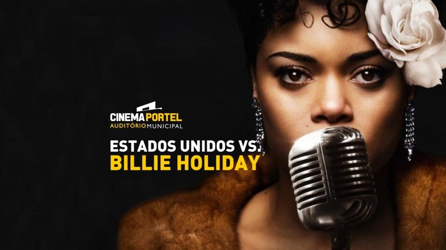 Cinema: Estados Unidos vs. Billie Holiday