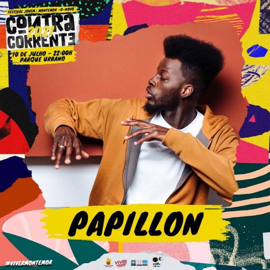 Festival Contra Corrente – PAPILLON   DOUBLEMAN