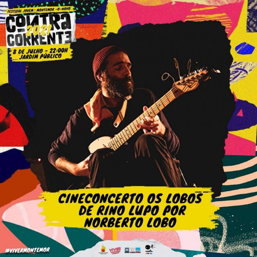 Festival Contra Corrente – Norberto Lobo