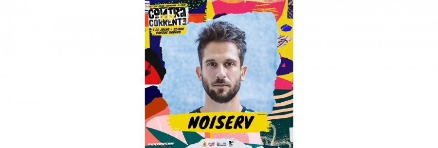 Festival Contra Corrente – Noiserv