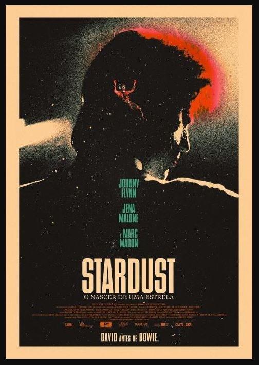 """""""Stardust - O Nascer de Uma Estrela""""   Cinema das Nossas Terças   Sessão ao ..."""