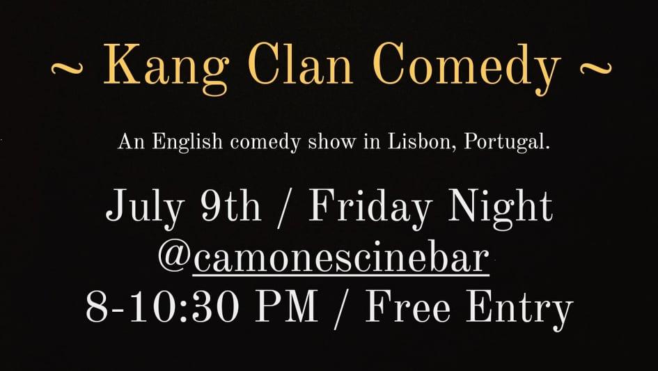 Kang Clan Comedy