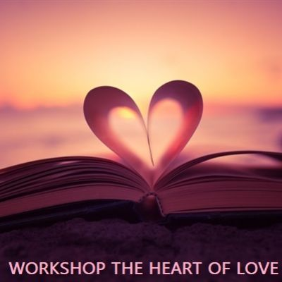 WORKSHOP THE HEART OF LOVE