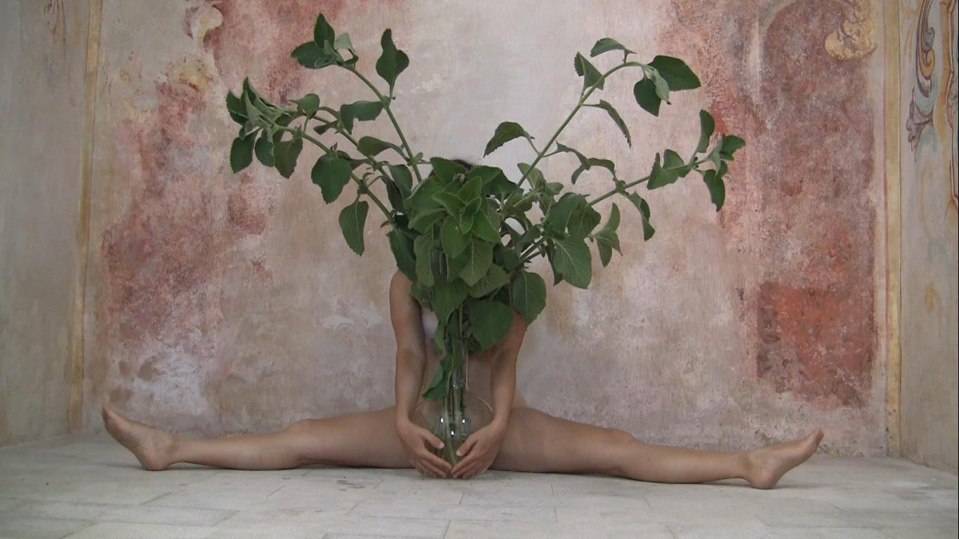 Apresentação do objeto artístico 'O corpo, hoje'
